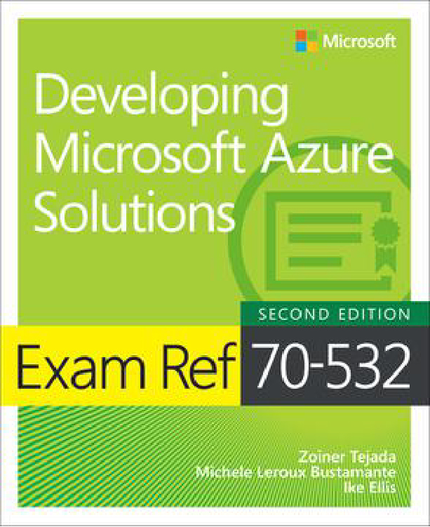Developing Azure Solutions